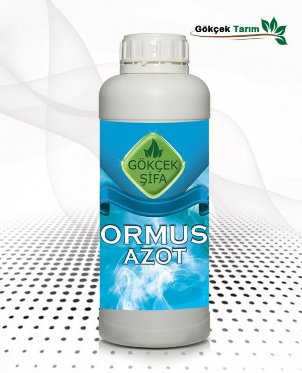 ormus-azot